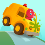 Dinosaur Car – Truck Games for kids (MOD, Unlimited Money) 1.1.3