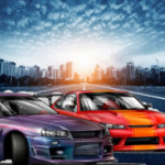 Drift Driver car drifting games in the city  (MOD, Unlimited Money) 17