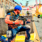 FPS Impossible Shooting 2021: Free Shooting Games (MOD, Unlimited Money) 1.11