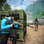 FPS Military Commando Games: New Free Games (MOD, Unlimited Money) 1.1.6