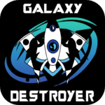Galaxy Destroyer: Deep Space Shooter (MOD, Unlimited Money) 1.7