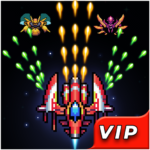 Galaxy Shooter : Falcon Squad Premium  or Android