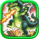 Garbage Pail Kids : The Game  (MOD, Unlimited Money) 1.5.168
