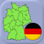 German States – Flags, Capitals and Map of Germany (MOD, Unlimited Money) 3.1.0