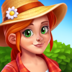 Greenvale: Match Three Puzzles & Farming Game! (MOD, Unlimited Money) 1.3.2