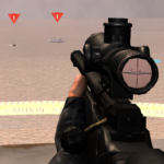 Guardian on the Sea: Shooting Pirates   (MOD, Unlimited Money) 1.0.6
