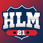 Hockey Legacy Manager 21 – Be a General Manager (MOD, Unlimited Money) 21.1.17