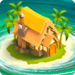 Idle Islands Empire: Idle Clicker Building Tycoon (MOD, Unlimited Money) 0.9.5