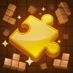 Jigsaw Puzzles – Block Puzzle (Tow in one)  (MOD, Unlimited Money) 25.0
