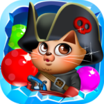 Kitty Bubble Puzzle pop game   (MOD, Unlimited Money) 1.0.3