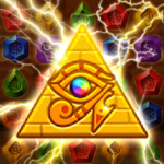 Legacy of Jewel Age Empire puzzle  1.6.0