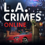 Los Angeles Crimes (MOD, Unlimited Money) 1.5.6