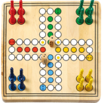 Ludo (MOD, Unlimited Money) 1.2.5