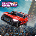 Mega Stunt Ramp Car Crasher Jumping Free Game 2021 (MOD, Unlimited Money) 1.4