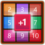 Merge Digits – Puzzle Game (MOD, Unlimited Money) 1.0.3