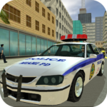 Miami Crime Police (MOD, Unlimited Money) 2.7