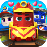 Mighty Express Play & Learn with Train Friends   (MOD, Unlimited Money) 1.3.1