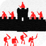 One on one: Siege of castles – Offline strategy (MOD, Unlimited Money) 42