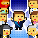Pixel People   (MOD, Unlimited Money) 4.4