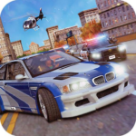 Police Car Chase – Mission 2020 Escape Game   (MOD, Unlimited Money) 2.0