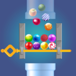 Prime Ball games: pull the pin & puzzle games 2021 (MOD, Unlimited Money) 1.0.6