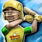 RVG Cricket Clash 🏏 PVP Multiplayer Cricket Game (MOD, Unlimited Money) 1.1
