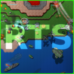 Rusted Warfare – RTS Strategy (MOD, Unlimited Money) 1.14.h2