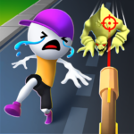 Save the Town – Free Car Shooting & Battle Game   (MOD, Unlimited Money) 43