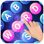 Scrolling Words Bubble – Find Words & Word Puzzle (MOD, Unlimited Money) 1.0.4.106