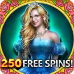 Slots – Cinderella Slot Games (MOD, Unlimited Money) 2.8.3801