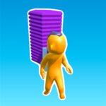 Stack Guys (MOD, Unlimited Money) 0.95