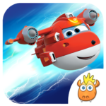 Super Wings – It's Fly Time (MOD, Unlimited Money) 2.0