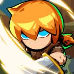 Tap Dungeon Hero Idle Infinity RPG Game  (MOD, Unlimited Money) 4.1.1