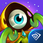 Tap Temple: Monster Clicker Idle Game (MOD, Unlimited Money) 2.0.0