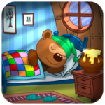 Teddy Bears Bedtime Stories (MOD, Unlimited Money) 1.1.6