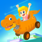 Toy Cars Adventure: Truck Game for kids & toddlers (MOD, Unlimited Money) 1.0.4