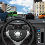 Traffic and Driving Simulator  (MOD, Unlimited Money) 1.0.7