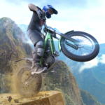 Trial Xtreme 4 Remastered   (MOD, Unlimited Money) 0.1.1