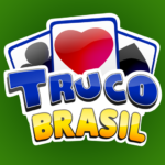 Truco Brasil Truco online   (MOD, Unlimited Money) 2.9.19
