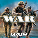 War (MOD, Unlimited Money) 7.012