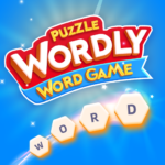Wordly: Link Together Letters in Fun Word Puzzles (MOD, Unlimited Money) 2.0