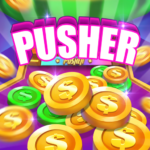 coin pusher – fruit camp  (MOD, Unlimited Money) 1.0.10