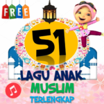 the most complete Muslim children's song (MOD, Unlimited Money) 1.0.7