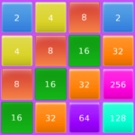 2048 + Numbers (MOD, Unlimited Money) 1.6.4