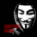ANONYMOUS HORROR (MOD, Unlimited Money) 1.0.1