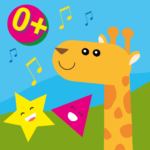 Animals first words, game for toddlers from 1 year (MOD, Unlimited Money) 1.5
