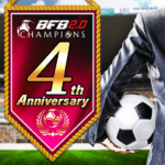BFB Champions 2.0 ~Football Club Manager~ (MOD, Unlimited Money) 3.9.1