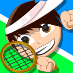 Bang Bang Tennis Game (MOD, Unlimited Money) 1.2.3