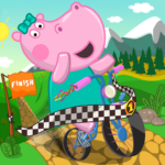 Bicycle Racing (MOD, Unlimited Money) 1.2.2