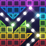 Bricks Breaker Hit – Glow Balls (MOD, Unlimited Money) 1.0.9.1